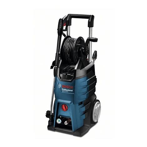 Máquina de lavar de alta pressão 185 bar com enrolador GHP 5-75 X BOSCH
