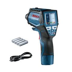 Detetor térmico GIS 1000 C BOSCH