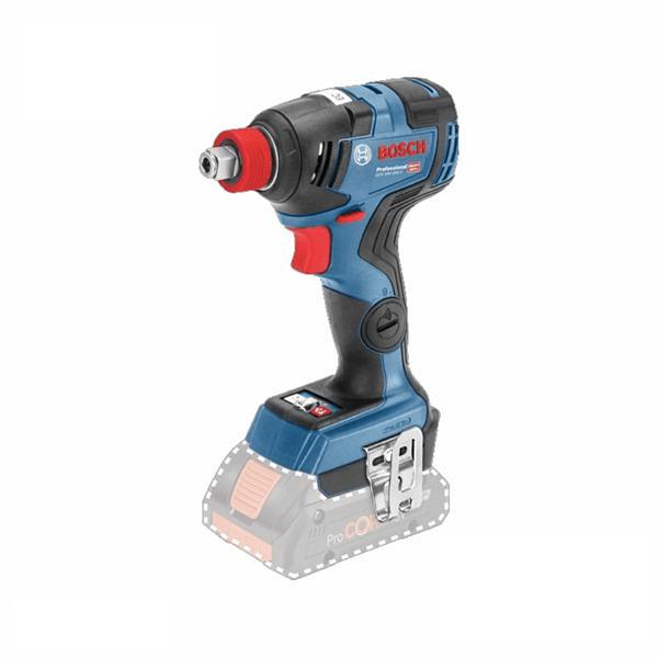 Aparafusadora de impacto sem escovas 18V GDX 18V-200 C BOSCH