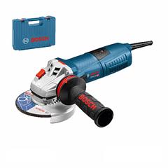 Rebarbadora pequena com regulador de velocidade GWS 13-125 CIE BOSCH