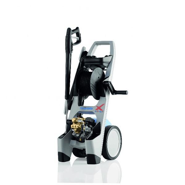 Máquina de lavar de alta pressão 150 bar K XA 17 TST