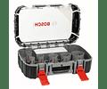 Conjunto de serra craneana em bimetal HSS para eletricistas BOSCH