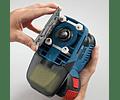 Lixadora vibratória a bateria 18 Volts GSS 18V-10 BOSCH