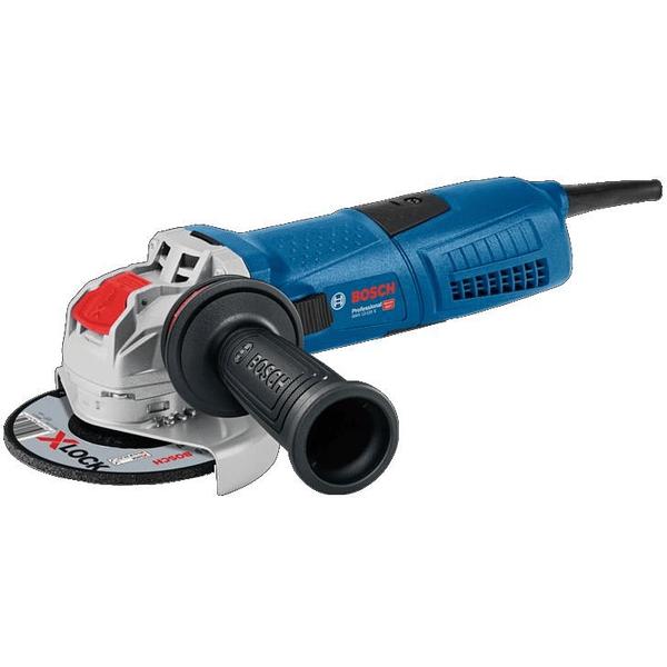 Rebarbadora X-LOCK com regulador de velocidade GWX 13-125 S BOSCH