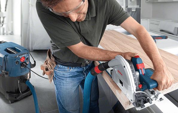 Como escolher um aspirador de ferramentas eléctricas para a construção e industria?