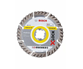 Disco de corte universal diamante X-LOCK 125mm BOSCH