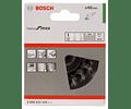 Catrabucha 65mm para rebarbadora tipo tacho heavy for inox BOSCH