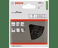 Catrabucha 65mm para rebarbadora tipo tacho clean for inox BOSCH