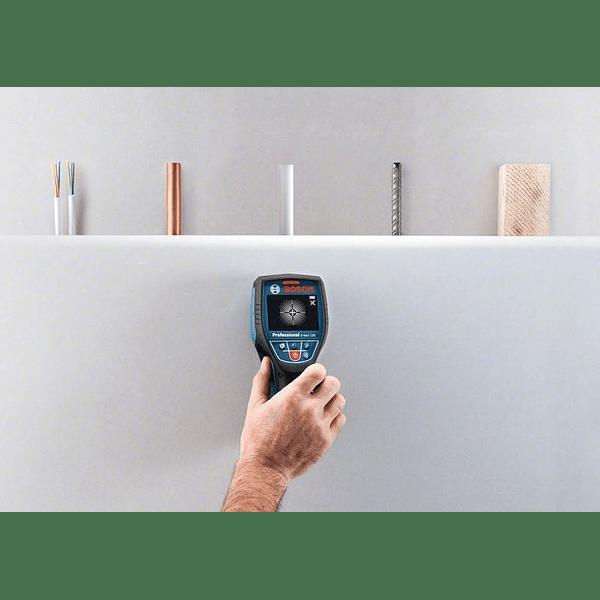 Detetor de metais D-Tect 120 BOSCH
