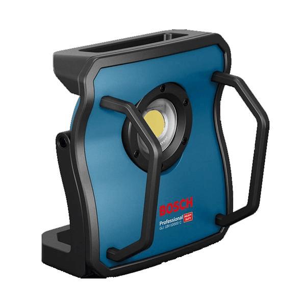 Lanterna a bateria GLI 18V-10000 C BOSCH