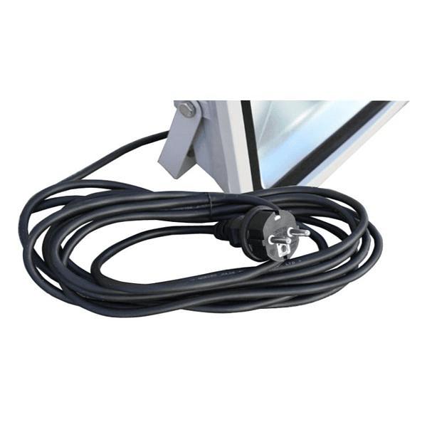 Foco LED 50W com suporte AYERBE