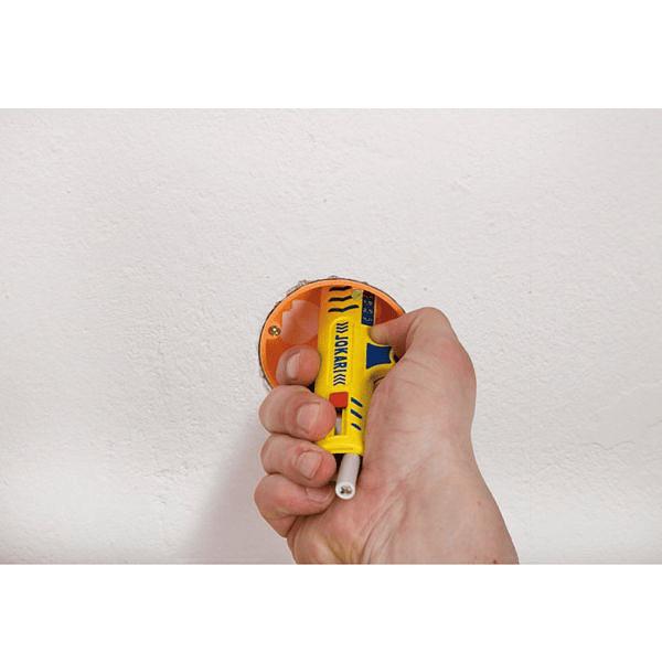 Decapador de Cabos 8 a 13mm N.15 JOKARI
