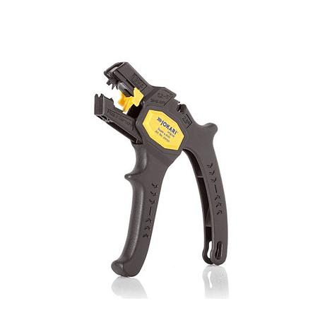 Alicate decapador de fios 0,2 a 6,0mm² Super Plus 4 JOKARI
