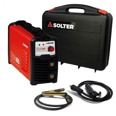 Inverter 160 Amp Core 160i SOLTER