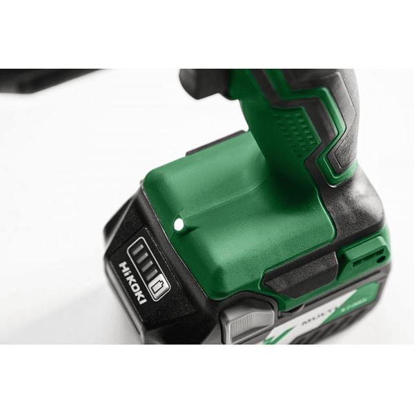 Aparafusadora a bateria 18V DS18DD HIKOKI (Ex HITACH)