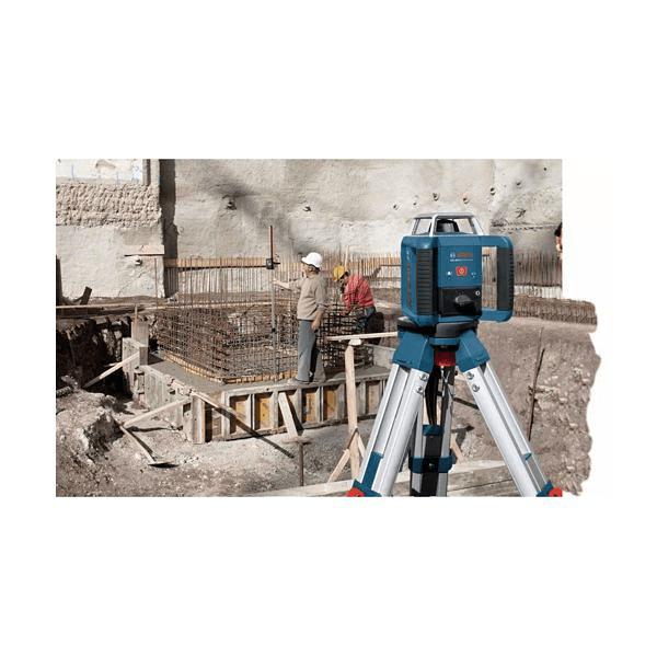 Laser de rotação GRL 400 H BOSCH
