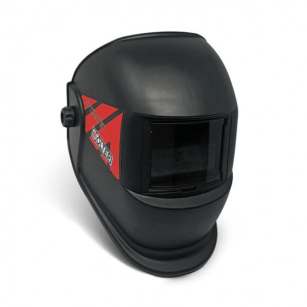 Máscara Soldar Electrónica OPTIMATIC 100 SOLTER