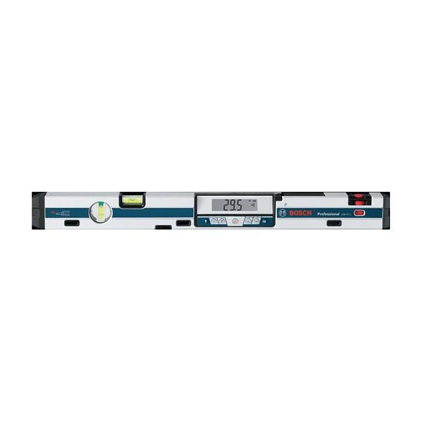 Medidor de inclinações digital GIM 60 L BOSCH