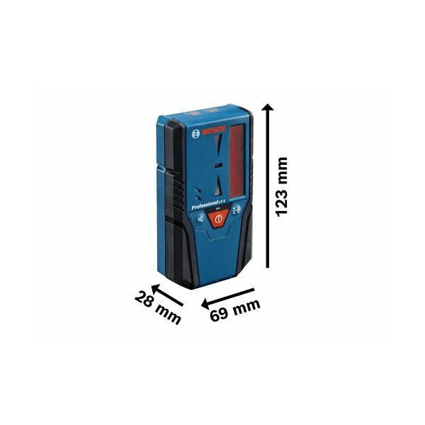 Receptor Laser LR 6 BOSCH