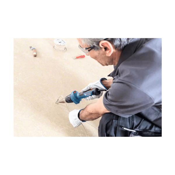 Soprador de ar quente GHG 20-60 BOSCH