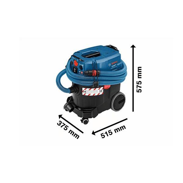 Aspirador universal GAS 35 H AFC BOSCH