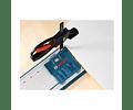 Conjunto acessórios para calhas de guia para Tupias FSN OFA 32 KIT 800 BOSCH