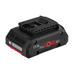 Bateria 18V ProCORE18V 4.0Ah BOSCH