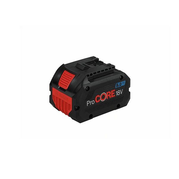 Bateria 18V ProCORE18V 8.0Ah BOSCH