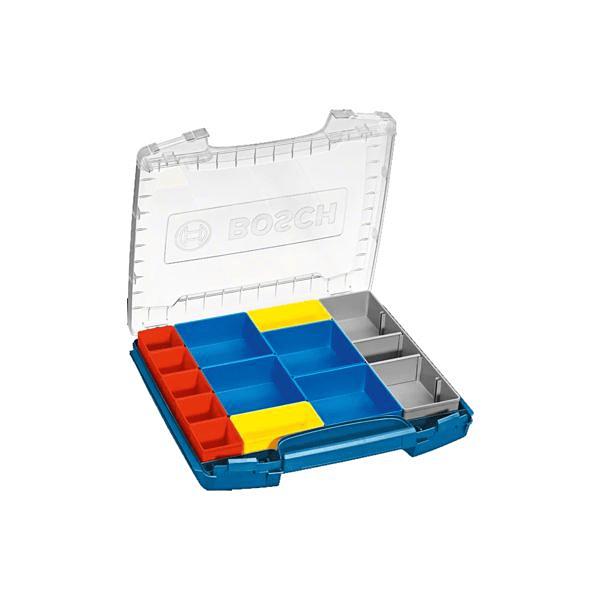 Sistema de malas de transporte i-BOXX 53 conjunto de 12 BOSCH