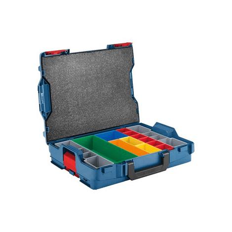 Sistema de malas de transporte L-BOXX 102 Set 13 unidades BOSCH