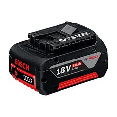 Bateria de 18V GBA 18V 5.0Ah BOSCH