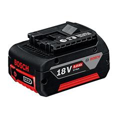 Bateria de 18V GBA 18V 4.0Ah BOSCH