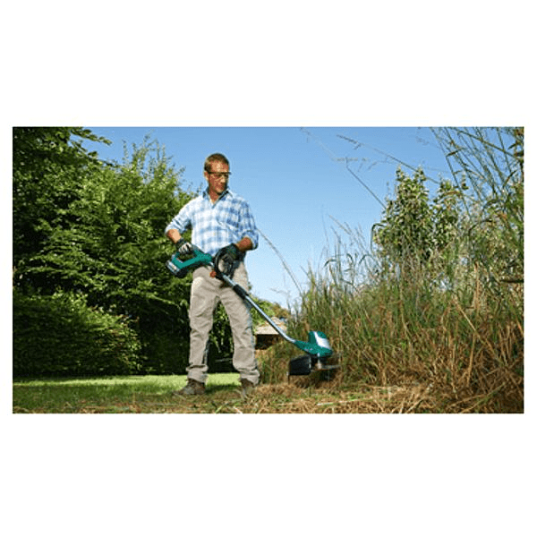 Aparador de relva sem fio Advanced GrassCut 36 BOSCH