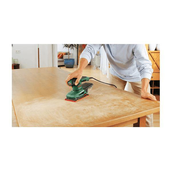 Lixadeira vibratória PSS 250 AE BOSCH DIY