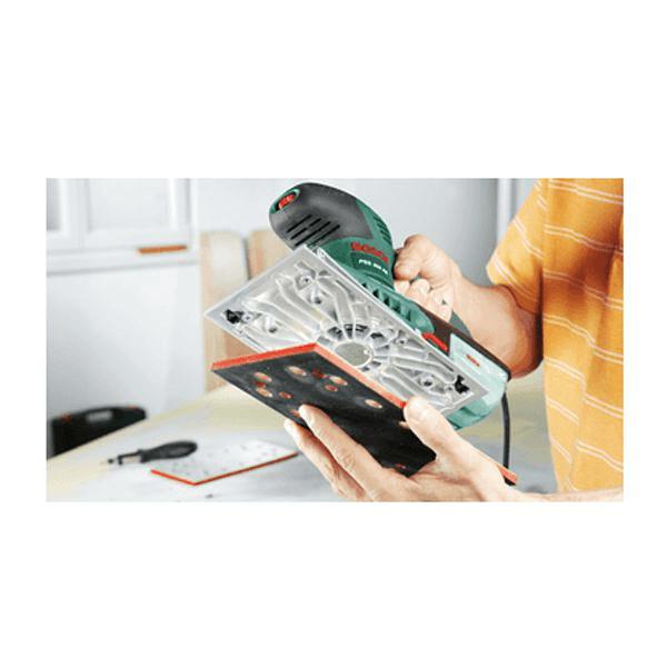 Lixadeira vibratória PSS 300 A/AE BOSCH