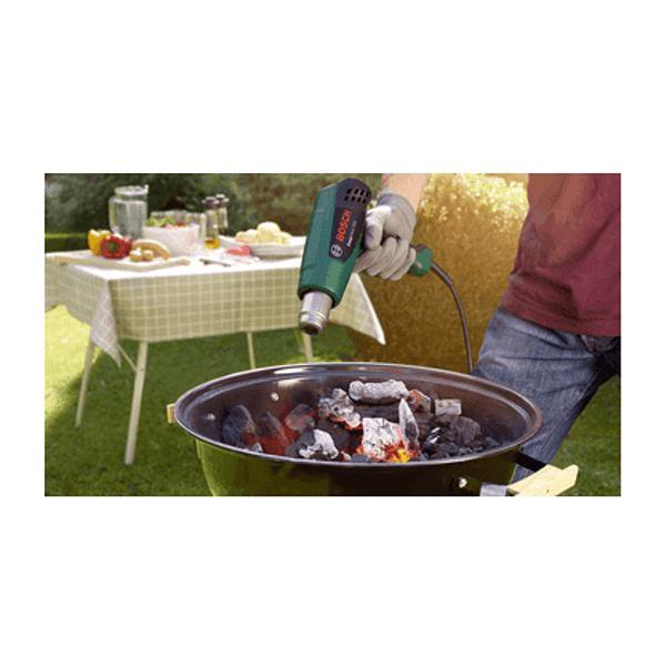 Soprador de ar quente Easy Heat 500 BOSCH