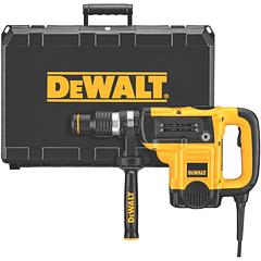 Martelo Combinado SDS-MAX 5 Kg D25501K DEWALT