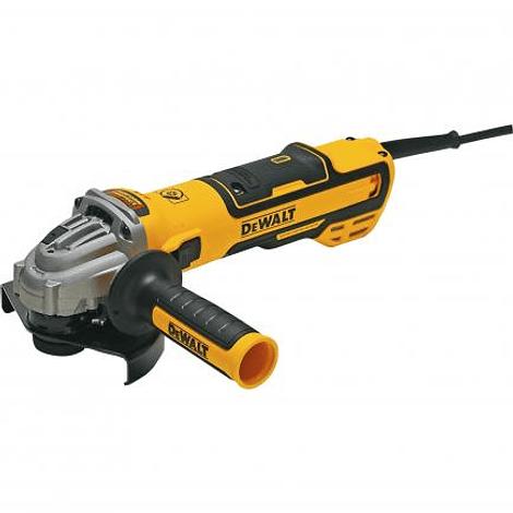 Rebarbadora sem escovas 125mm 1700W eletrónica DWE4357 DEWALT