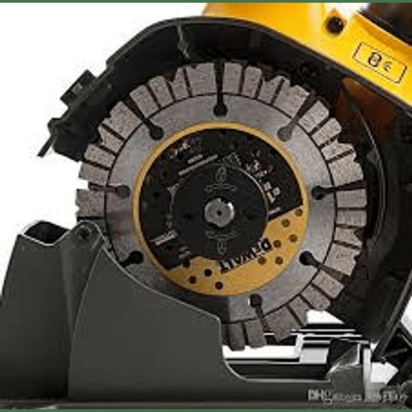 Fresadora de abrir roços sem escovas XR FLEXVOLT 54V DEWALT