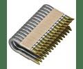 Agrafos galvanizados 3,7mm x 45mm DFS9175B1G para agrafador cercas DEWALT DCFS950