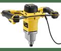 Misturador / mexedor de 1.800W com 3 velocidades eletrônicas DEWALT