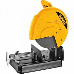 Serra de corte rápido metal 355mm 2200W DEWALT