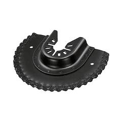 Lâmina multi-ferramenta de carboneto para rápida remoção de reboco DEWALT