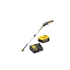 Podadora telescópica sem escovas XR 18V DEWALT