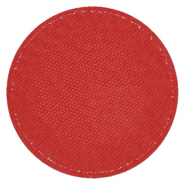 Prato Base de Apoio Velcro X-LOCK BOSCH (125mm)