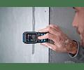 Medidor de distancias laser GLM 50-27 C BOSCH