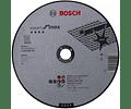 Disco de corte 230mm Expert for Inox BOSCH