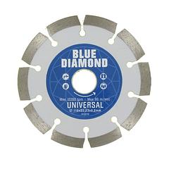 Disco de corte diamante 115mm universal CARAT