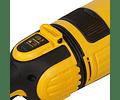 Rebarbadora 230mm 2.600W com embraiagem e arranque suave DWE4579 DEWALT