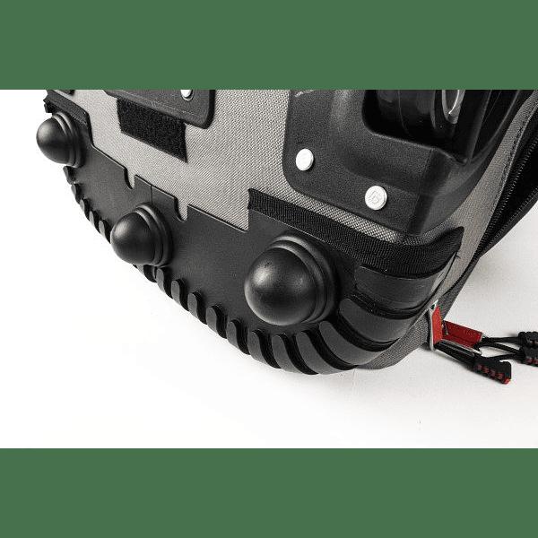 Mochila para ferramentas com rodas CK Magma - MA2654